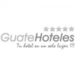 Guate-Hoteles